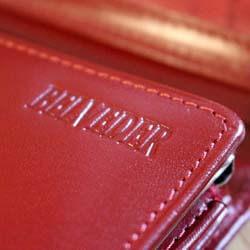 markowe portfele damskie
