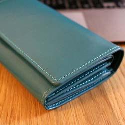 markowe portfele