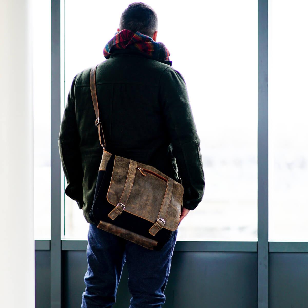6e1892c45d50b Torby męskie na ramię, torba męska do Pracy | Sklep Brytyjka