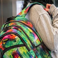 plecak damski sportowy