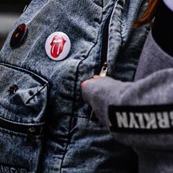 plecak jeansowy sklep