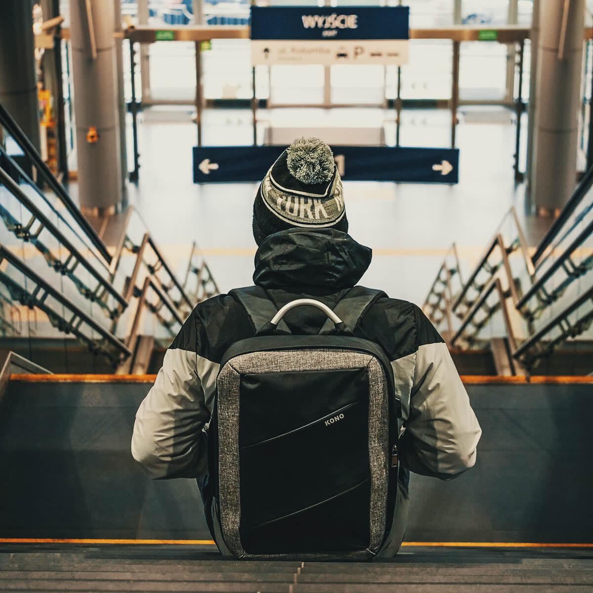 d4c0cc3fdb063 plecaki miejskie · plecaki damskie · modne plecaki · modny plecak ·  plecaczek damski · plecak miejski męski ...