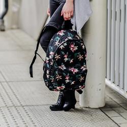 plecak szkolny dla dziewczyny