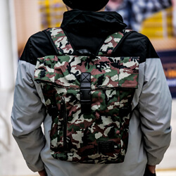 plecaki młodzieżowe dla chłopców