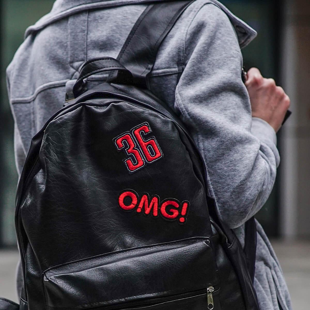 a0d5d8b42b37a plecaki szkolne młodzieżowe ...
