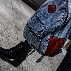 plecaki szkolne damskie