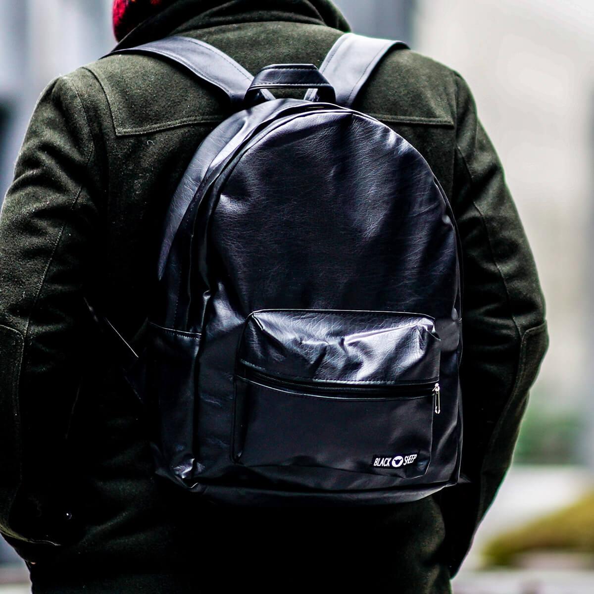 78b8002ebb447 Tanie i modne plecaki młodzieżowe, szkolne dla nastolatków - Brytyjka