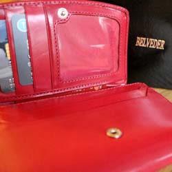 portfel dla dziewczynki