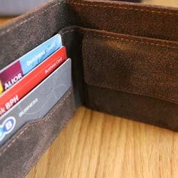 portfele dla nastolatków