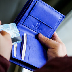 sklep z portfelami