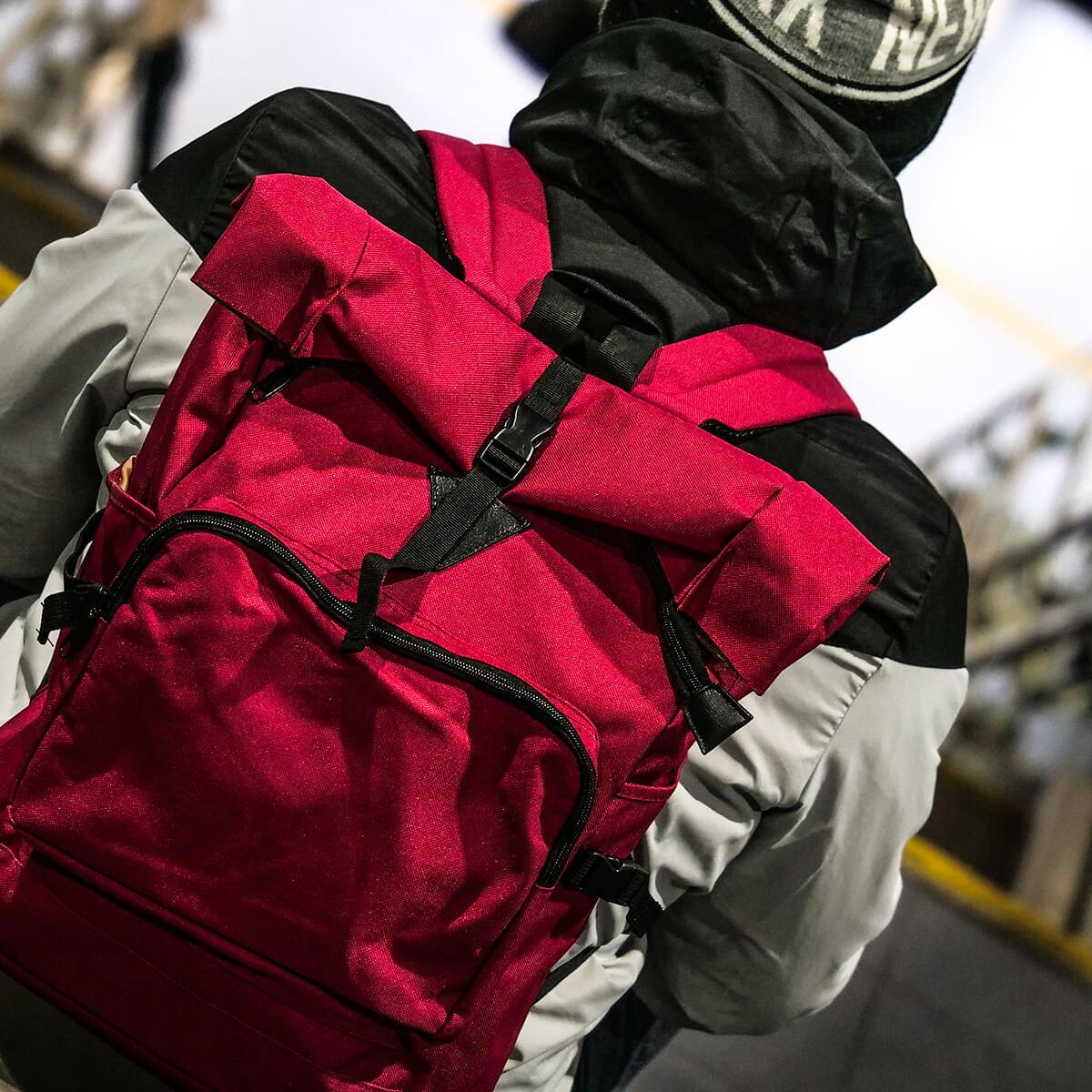 086ad9326fa66 Tanie i modne plecaki młodzieżowe, szkolne dla nastolatków - Brytyjka