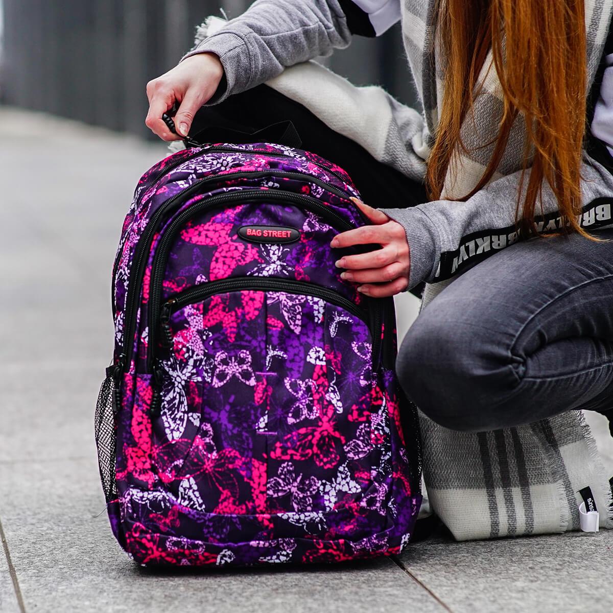 584f105a58ade Plecaki szkolne, plecaki do szkoły | Sklep internetowy Brytyjka