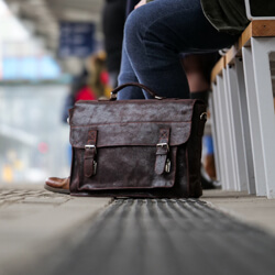 torba listonoszka męska