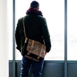torby na ramię młodzieżowe