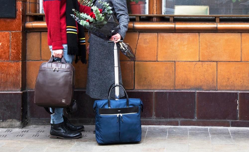 Plecak męski na walentynki - czemu nie