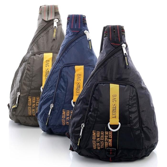 plecaki sportowe na jedno ramię