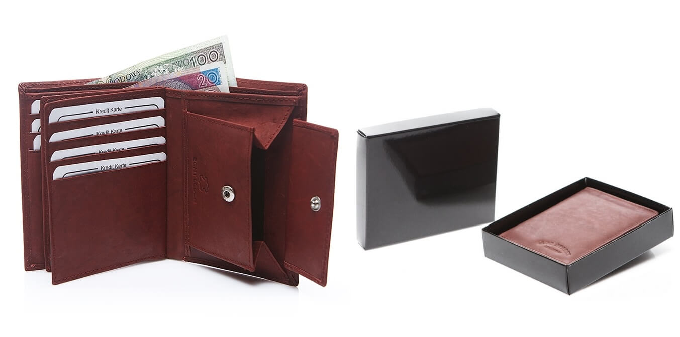 portfel męski do 50zł