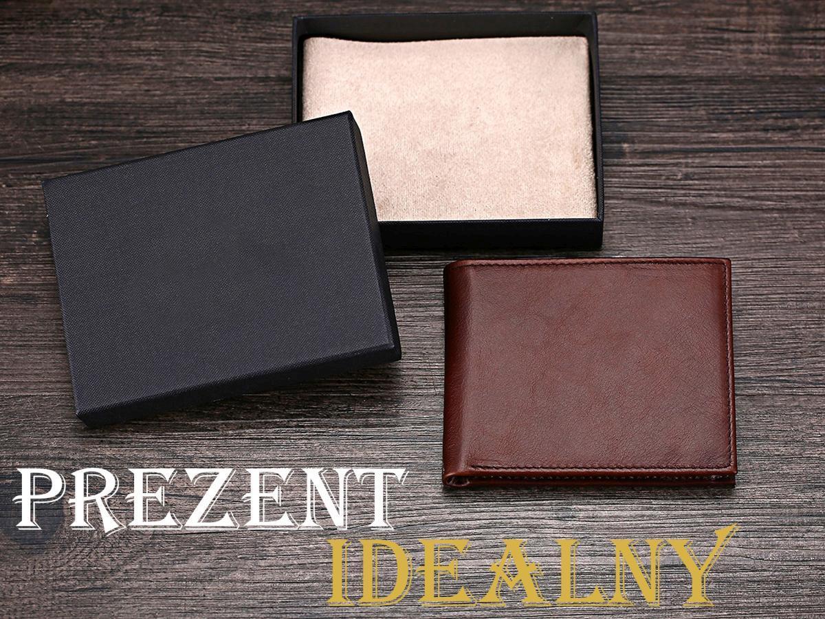 portfel dla chłopaka prezent