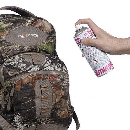 jak czyścić plecak