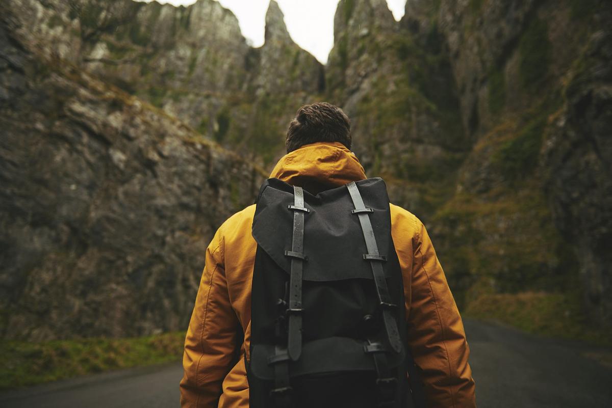 jaki plecak dla mężczyny
