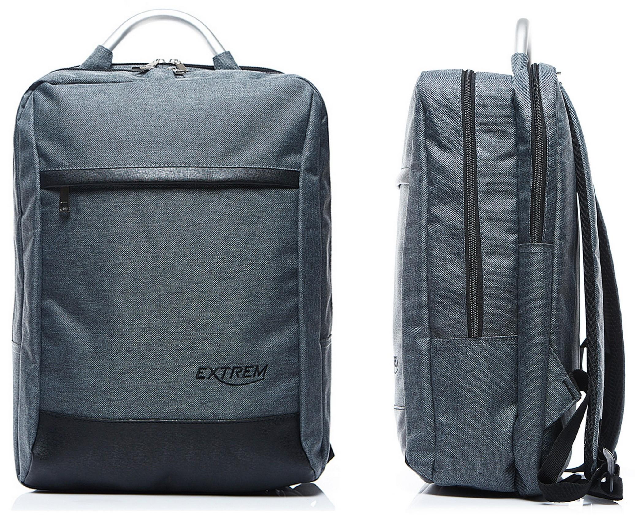 jaki plecak na laptopa