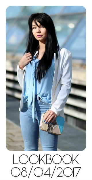 lookbook baby blue