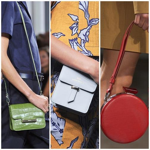 minie torebki damskie miejskie rodzaje