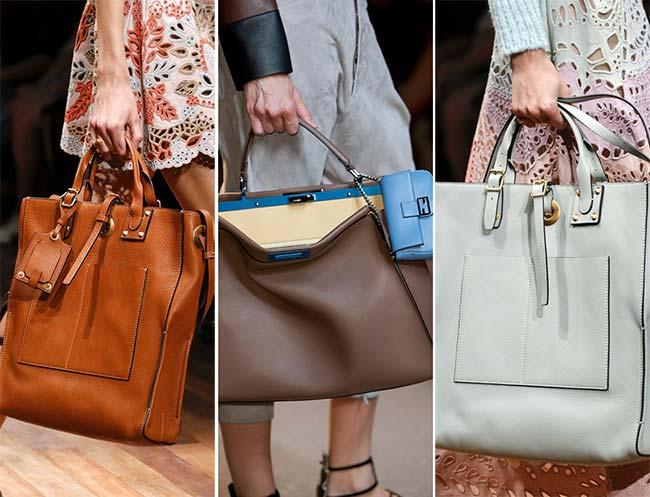modne diże torebki damskie maxi