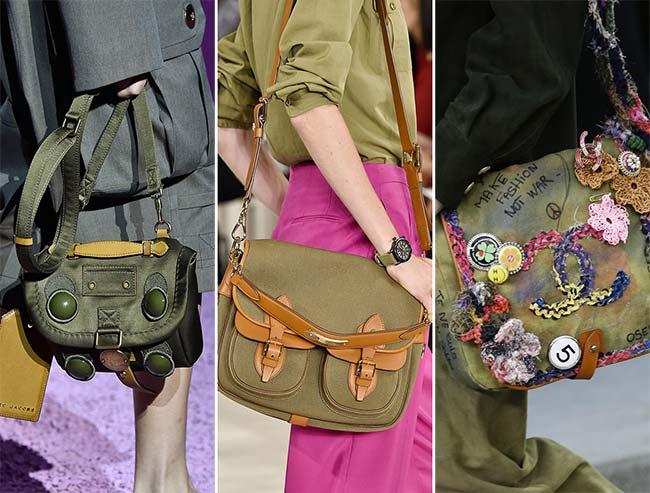 modne torebki listonoszki damskie