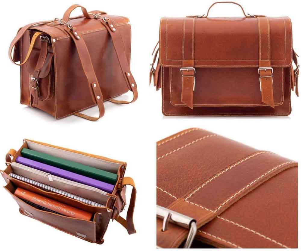 plecak czy torba