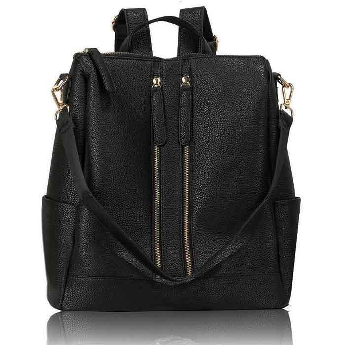 plecak i torebka