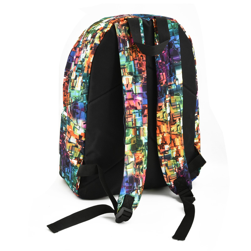plecak sportowy do szkoły
