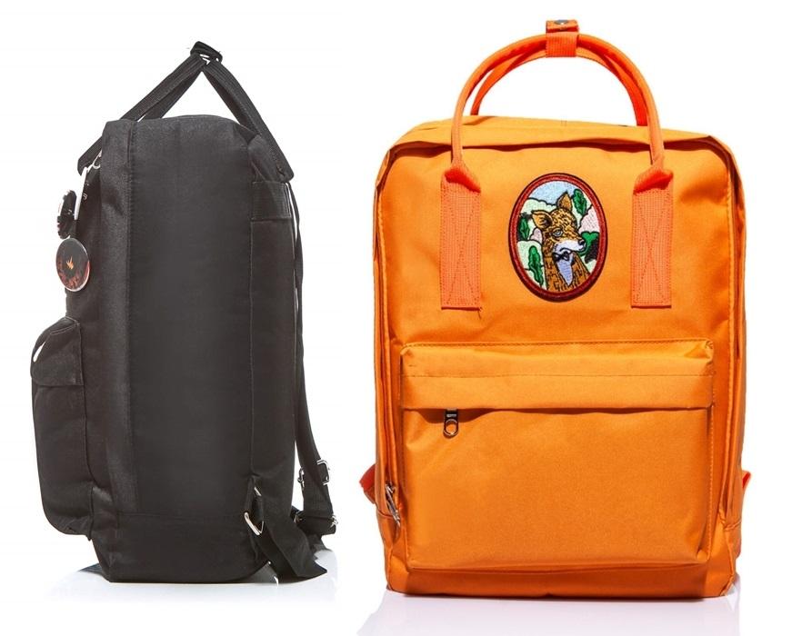 plecak torba 2w1