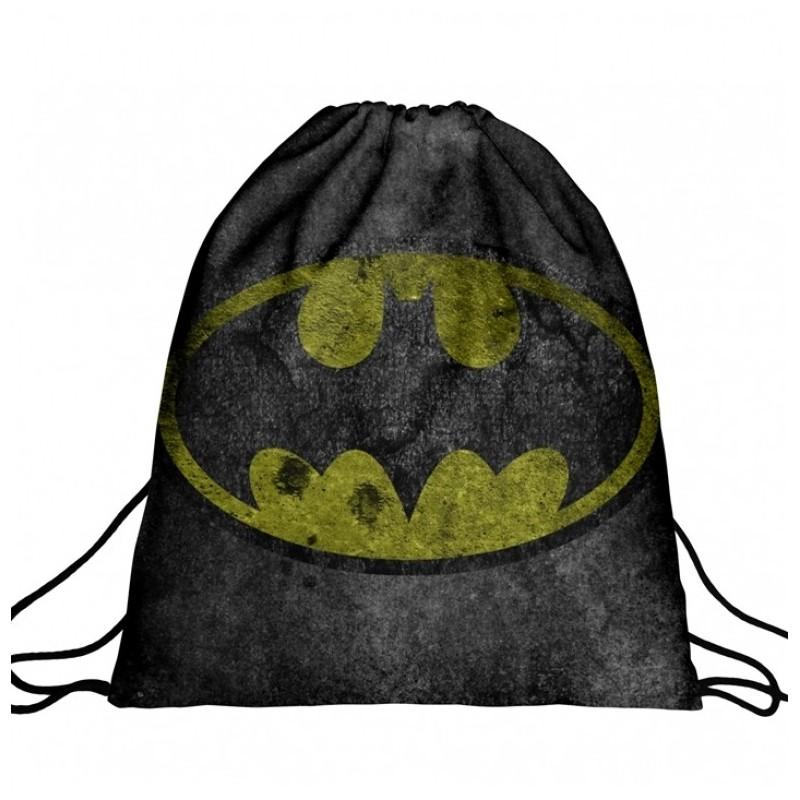 plecak worek batman