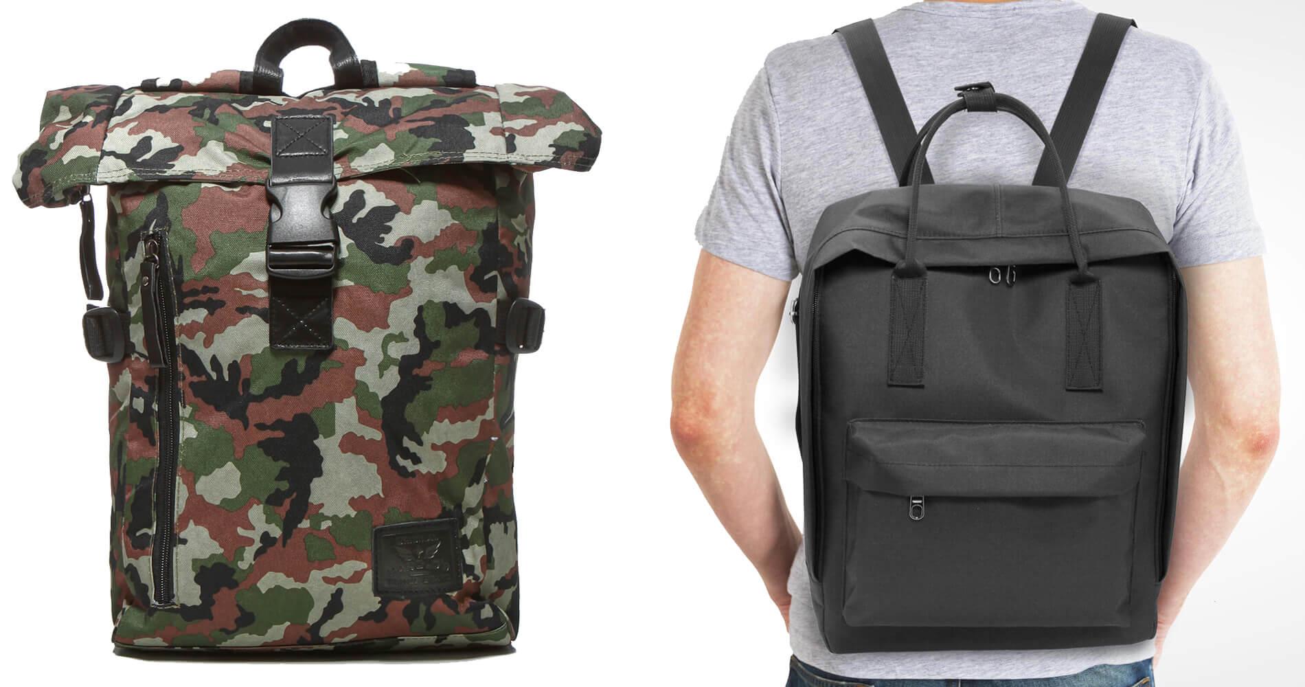 plecaki do gimnazjum dla chłopców
