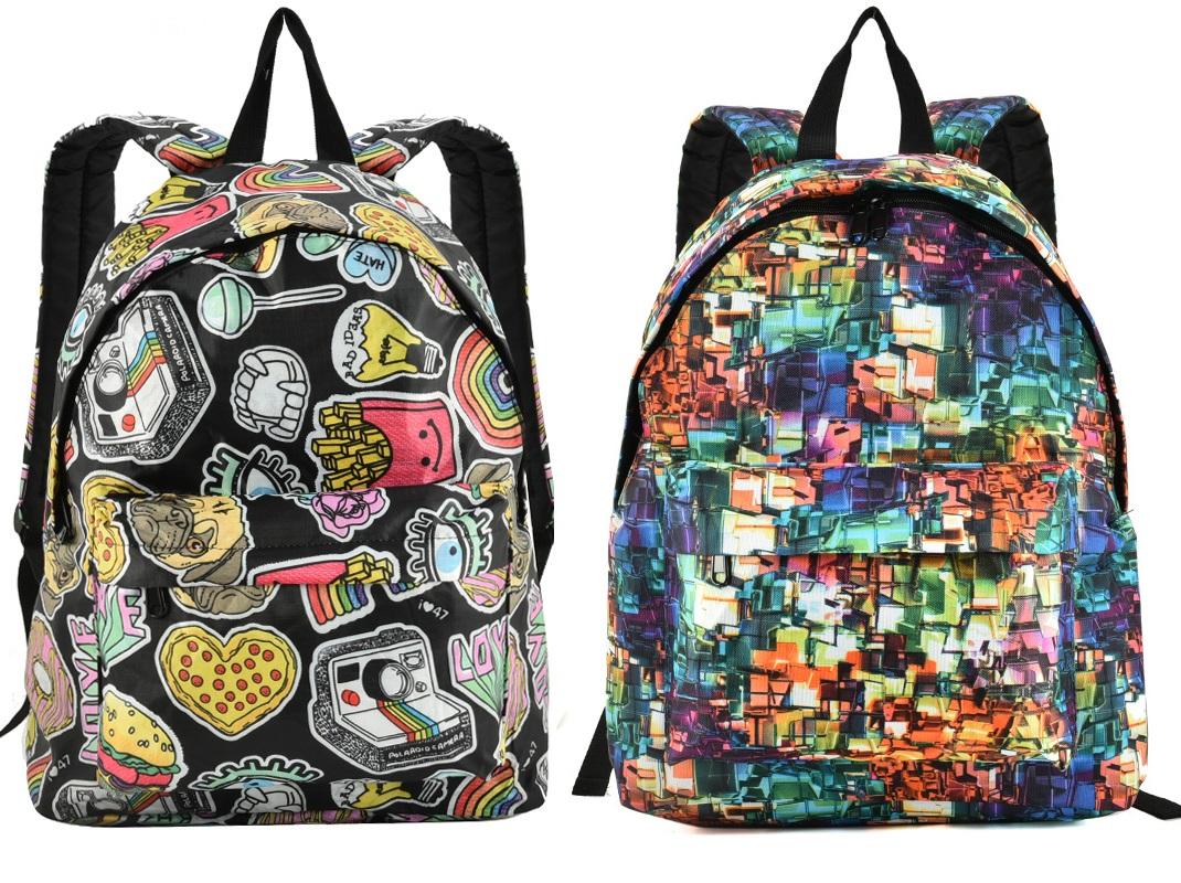 plecaki sporotwe do szkoły