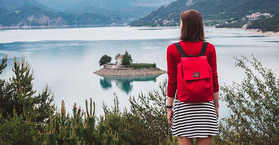 plecaki trekkingowe turystyczne