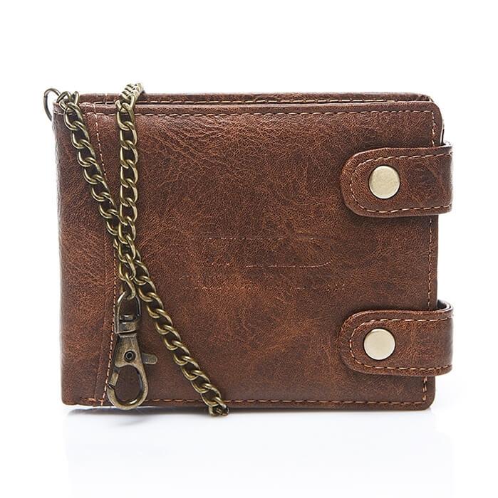 portfel dla buntownika grunge