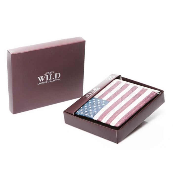 portfel dla chłopaka