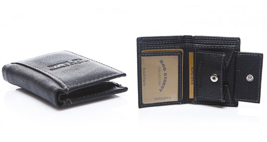 portfele męskie do 50zł