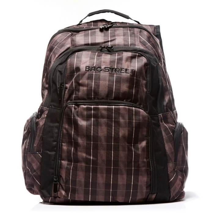 tani plecak turystyczny 30L
