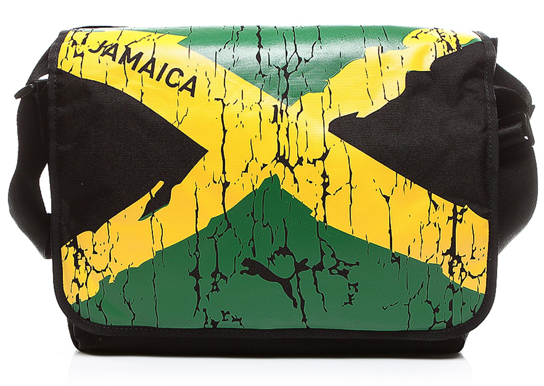 torba męska puma jamaica