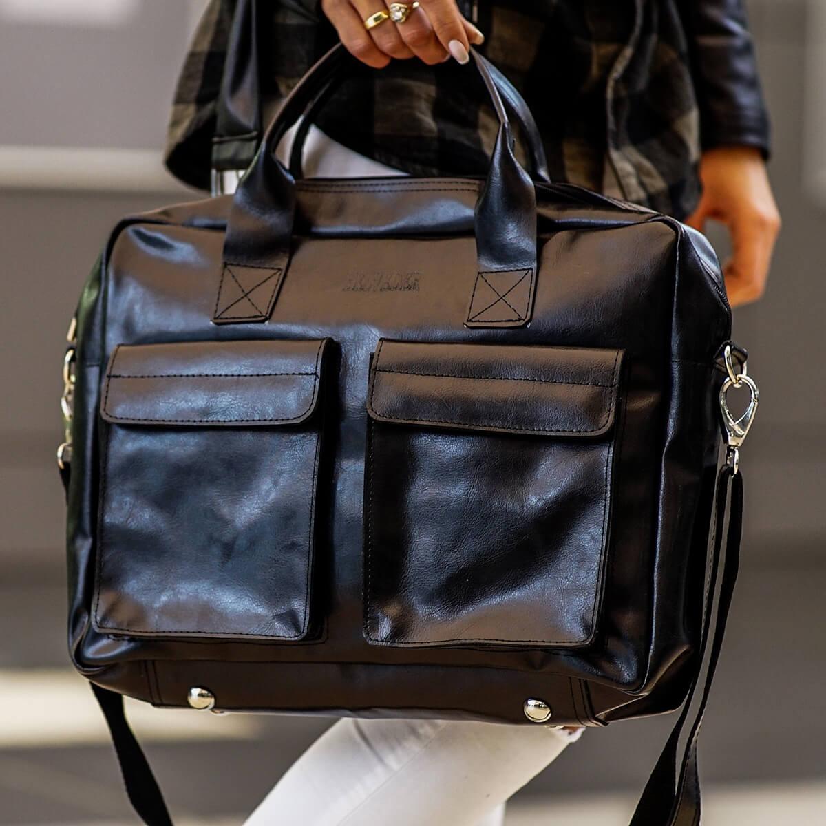 torba studencka na laptopa