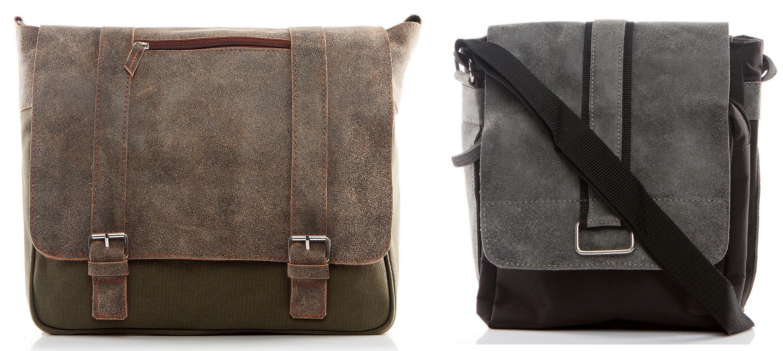 torby młodzieżowe vintage