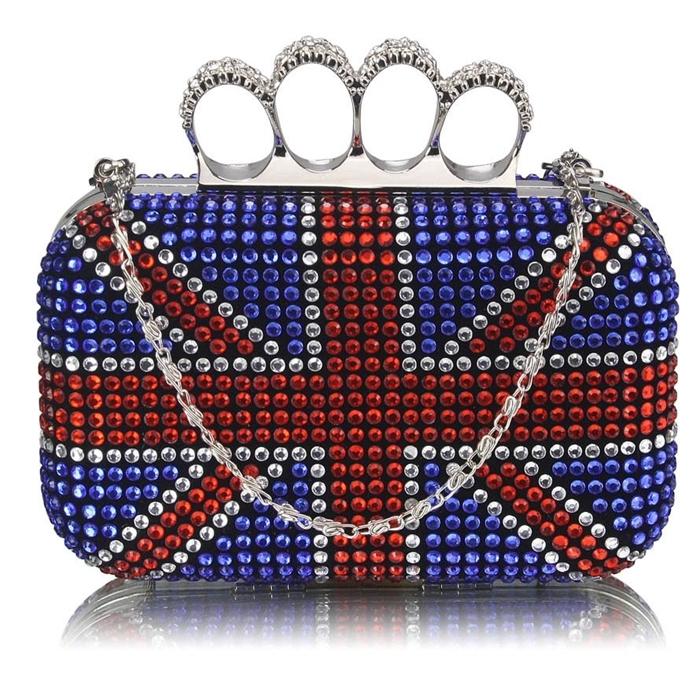 torebka flaga UK
