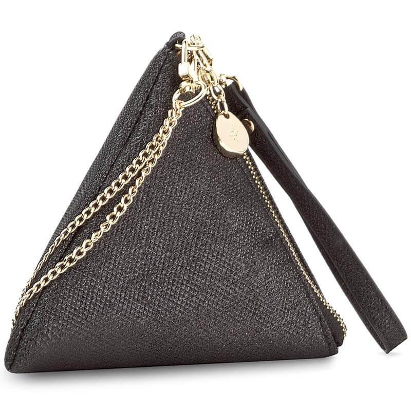 torebka trójkątna na bal