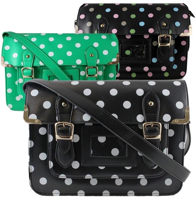 torebki listonoszki dla nastolatek