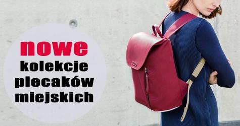 3b7c8792a4f0a Takie są nasze plecaki skórzane damskie oraz męskie z ...