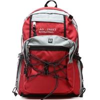 db2bec1992b2c ... Plecak turystyczny 30L Czerwony BAG STREET