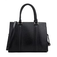 Torebka damska Shopper Bag Bella Black